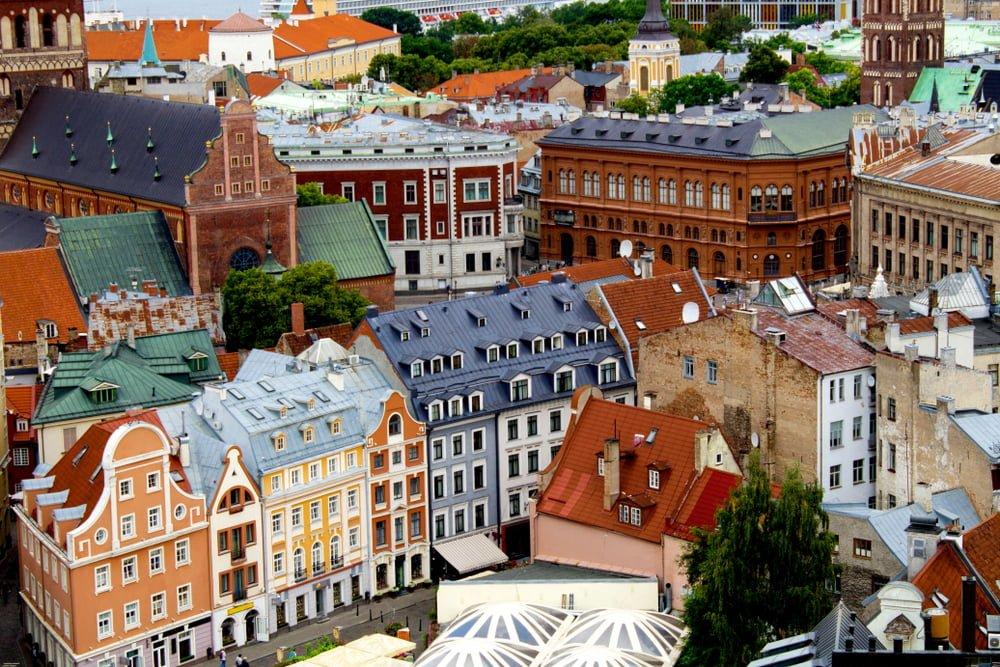 Łotwa Ryga (1)