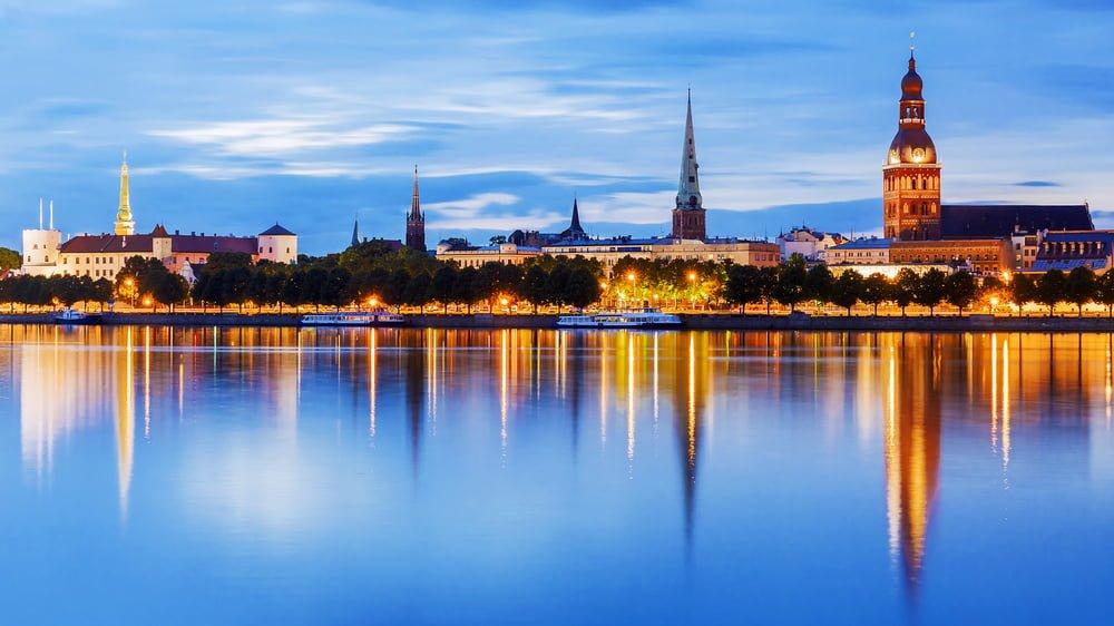 Łotwa Ryga (2)