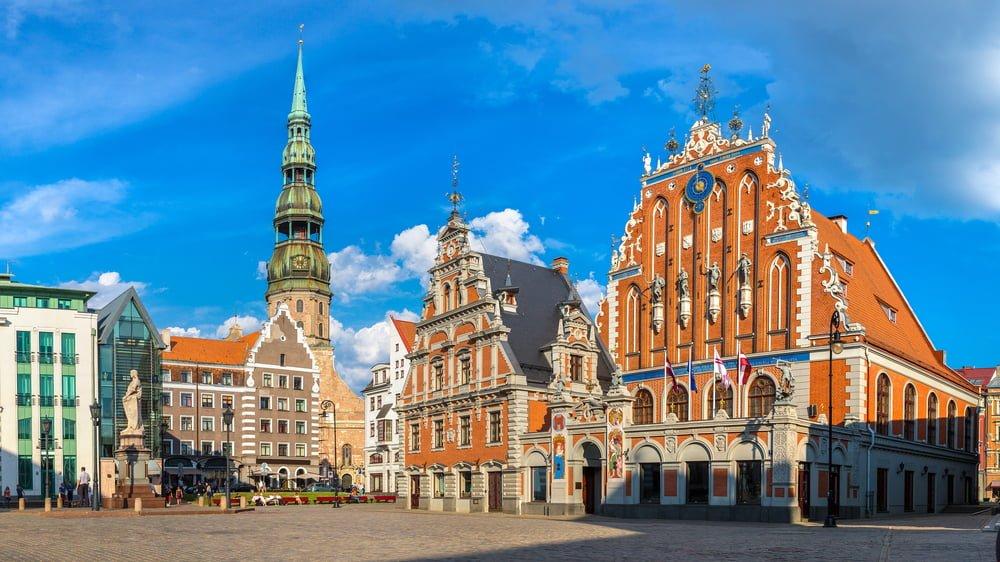 Łotwa Ryga (4)