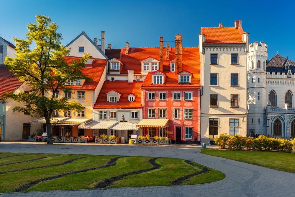 Łotwa Ryga (5)