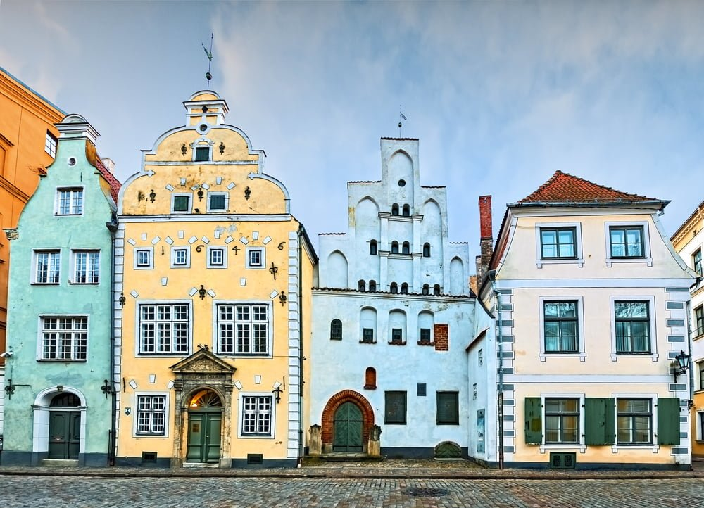 Łotwa Ryga (6)