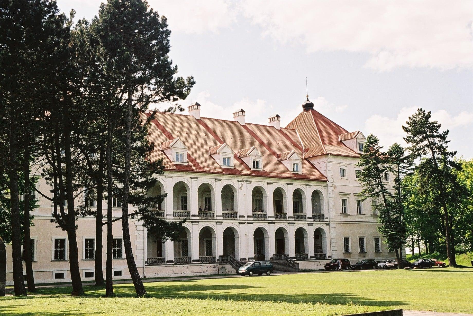 Litwa, Birże 1