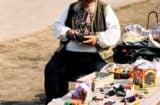 huculski sprzedawca we lwowie