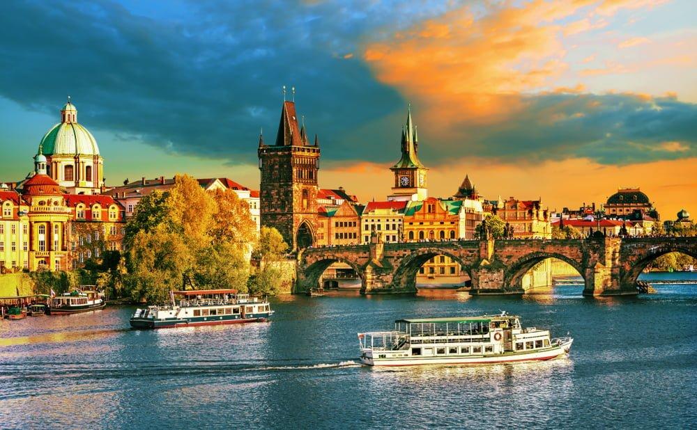 Czechy Praga (1)