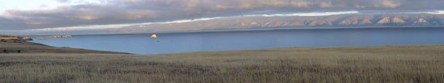 wycieczka nad Bajkał