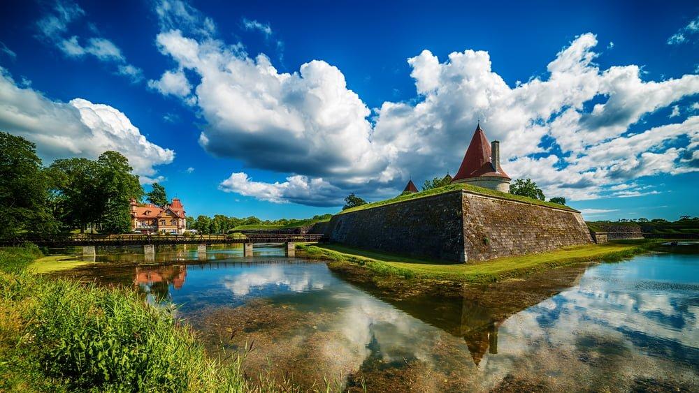 Estonia Saarema