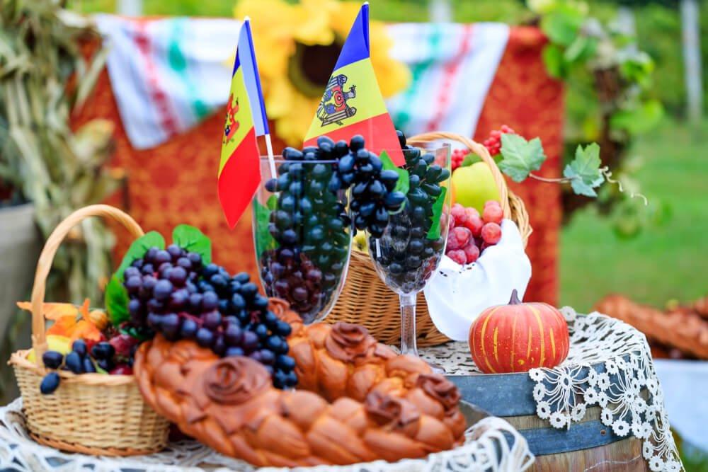 Mołdawia (1)