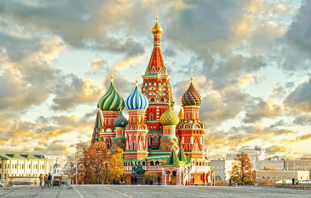 Moskwa (3)