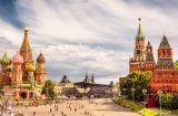 wycieczki do Moskwy