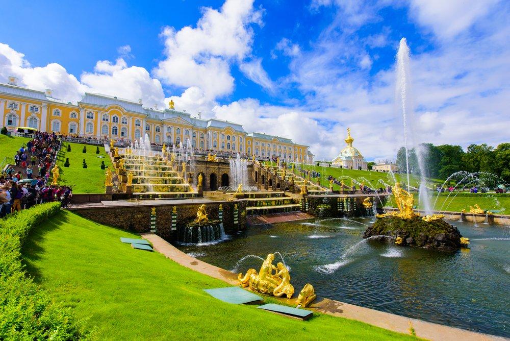 Peterhof (2)