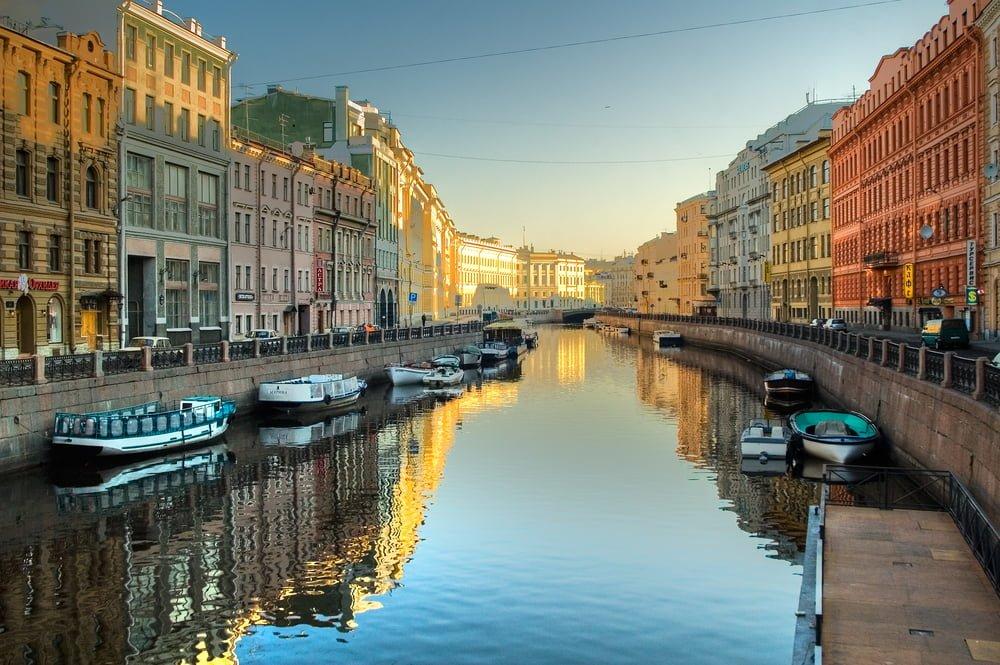 Petersburg (1)