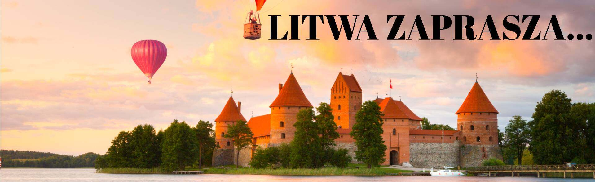 Wyjedź z nami do Wilna!