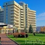 sanatorium karpaty Truskawiec