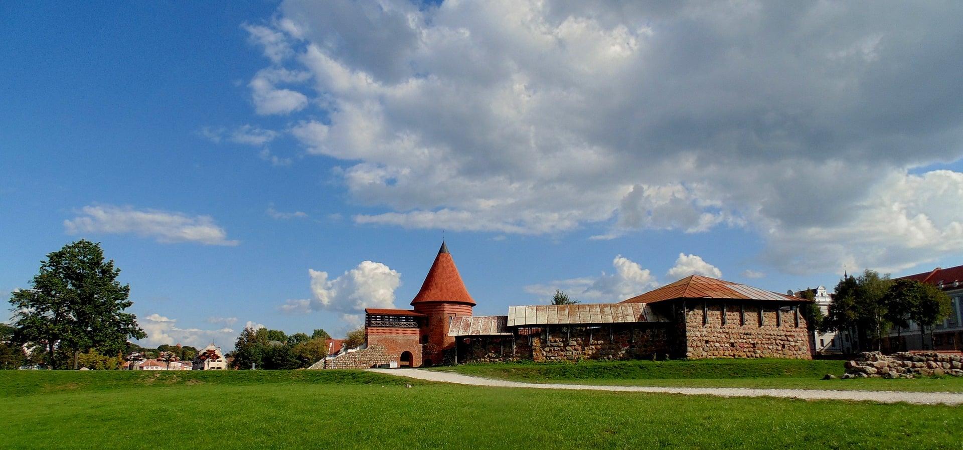 Kowno wycieczka Litwa