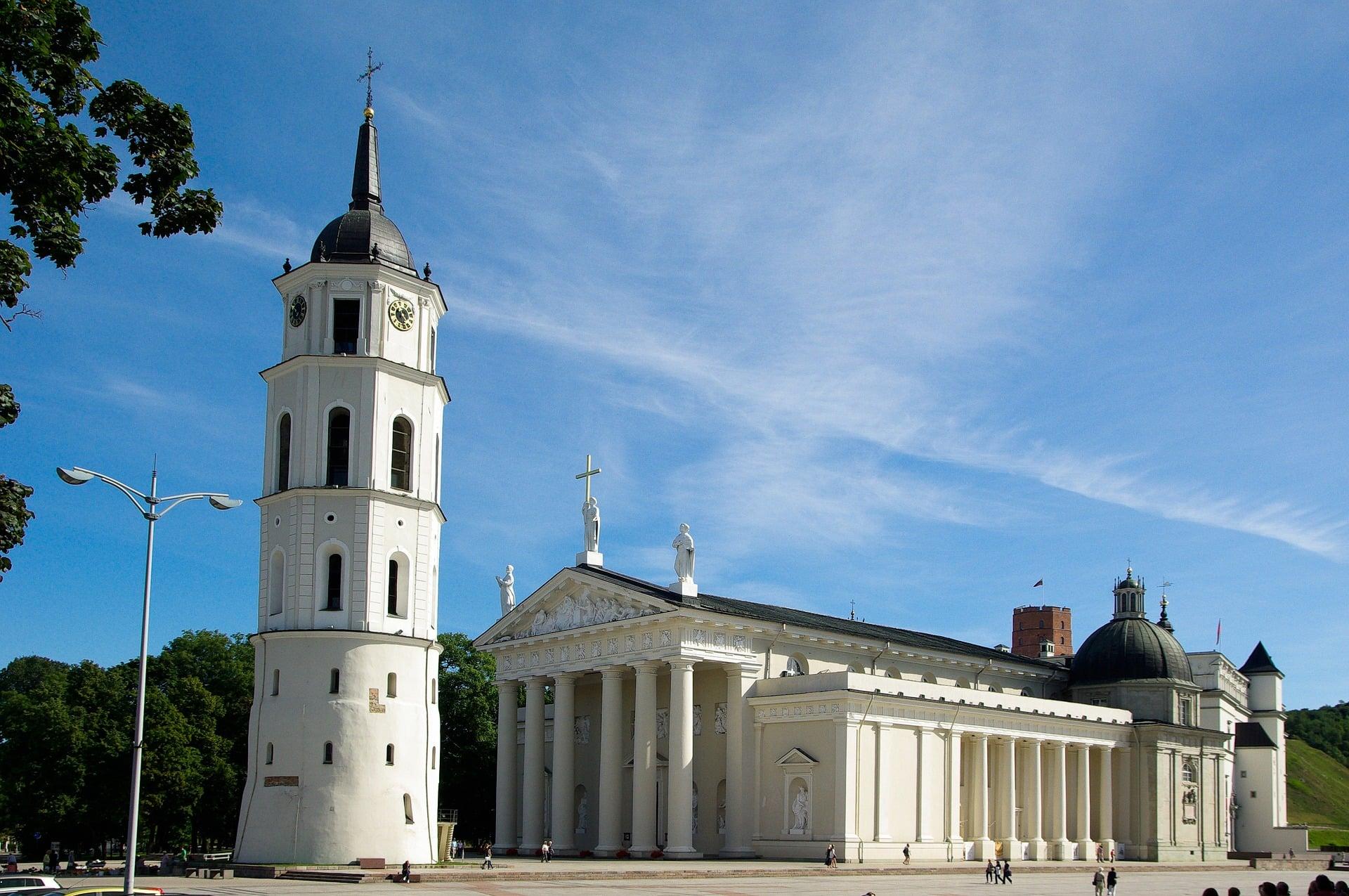 wycieczka Litwa
