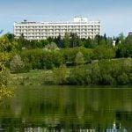 sanatorium szachtar truskawiec