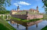 wycieczka na Białoruś Nieswież